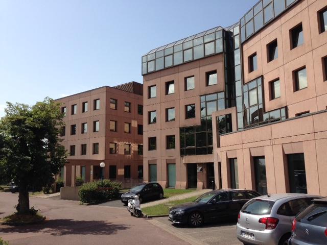 Bureaux 260 m² – Ecully
