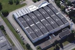Lyon-Rillieux-la-pape-bâtiment-activité-entrepôt